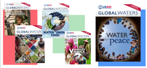 Global Waters Covers