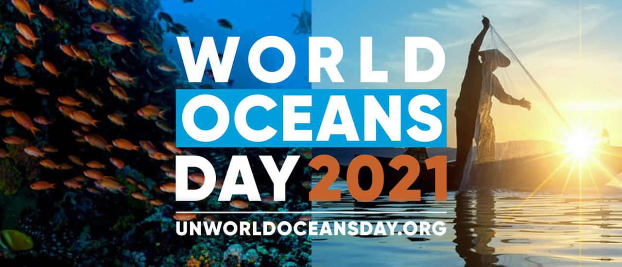 World Oceans Day Focuses on Mobilizing Movement to Protect Our Home